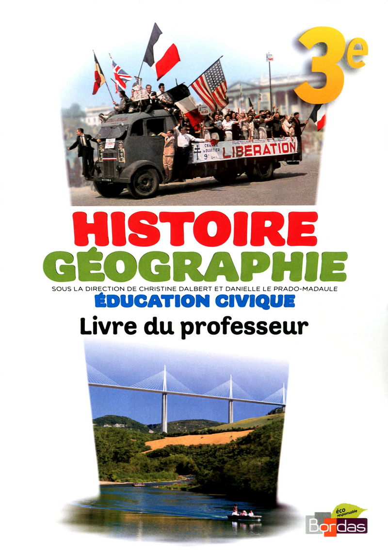 LIVRE HISTOIRE GEO 3EME PDF DOWNLOAD