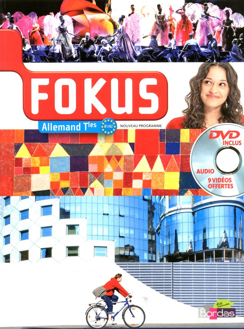 Fokus Tle Manuel De L 233 L 232 Ve Ed 2012 Editions Bordas border=