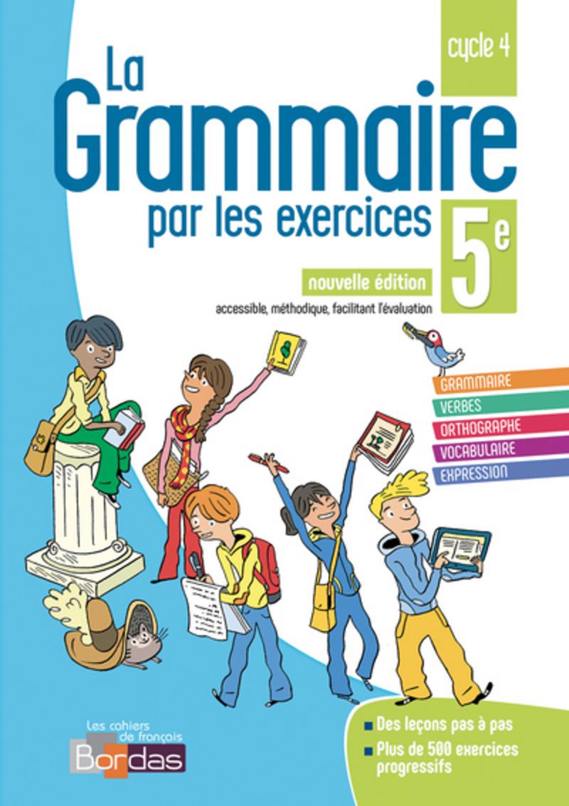 grammaire tous