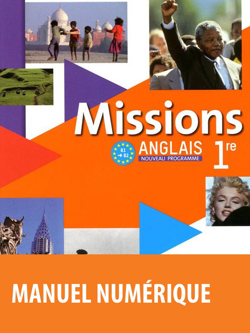 missions 1re manuel num rique simple enseignant ed 2011 editions bordas. Black Bedroom Furniture Sets. Home Design Ideas