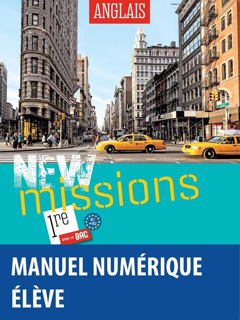 new missions 1re manuel num rique l ve ed 2015 editions bordas. Black Bedroom Furniture Sets. Home Design Ideas