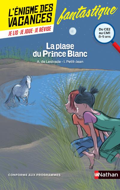 La plage du Prince Blanc