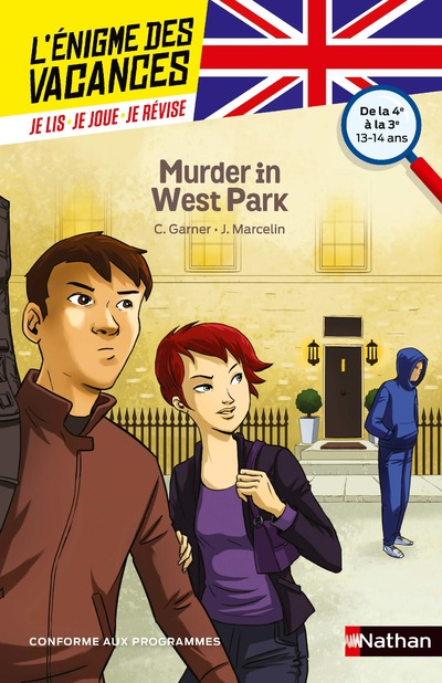 Murder in West Park