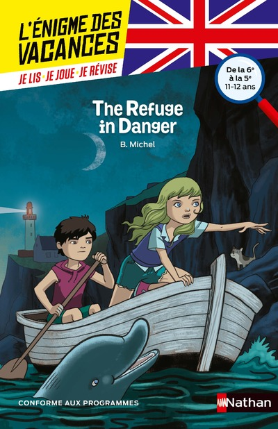 The Refuge in Danger