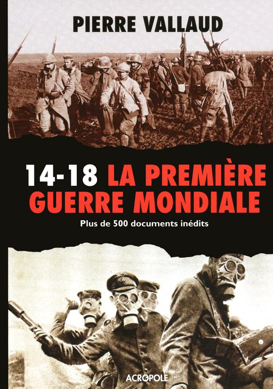 The First World War - New Edition
