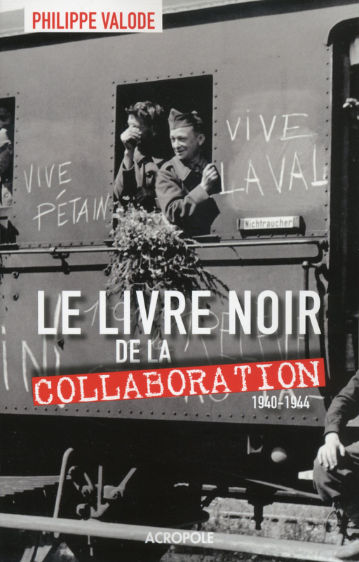 The Black Book of Collaboration