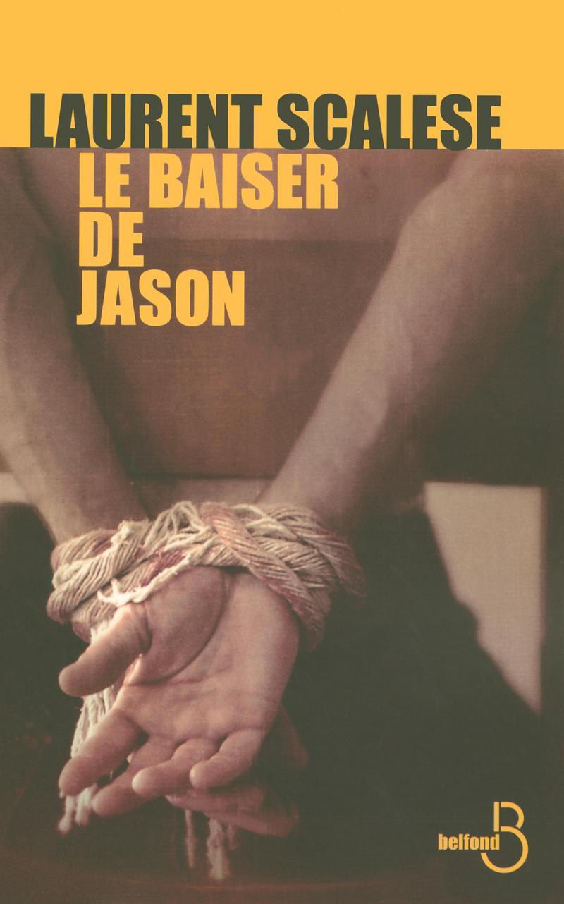 Couverture de l'ouvrage Le Baiser de Jason