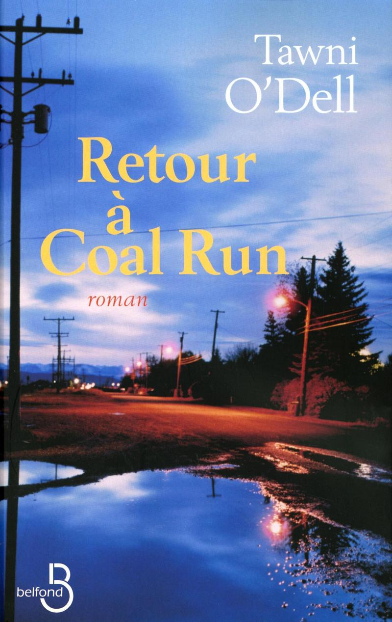 Couverture de l'ouvrage Retour à Coal Run
