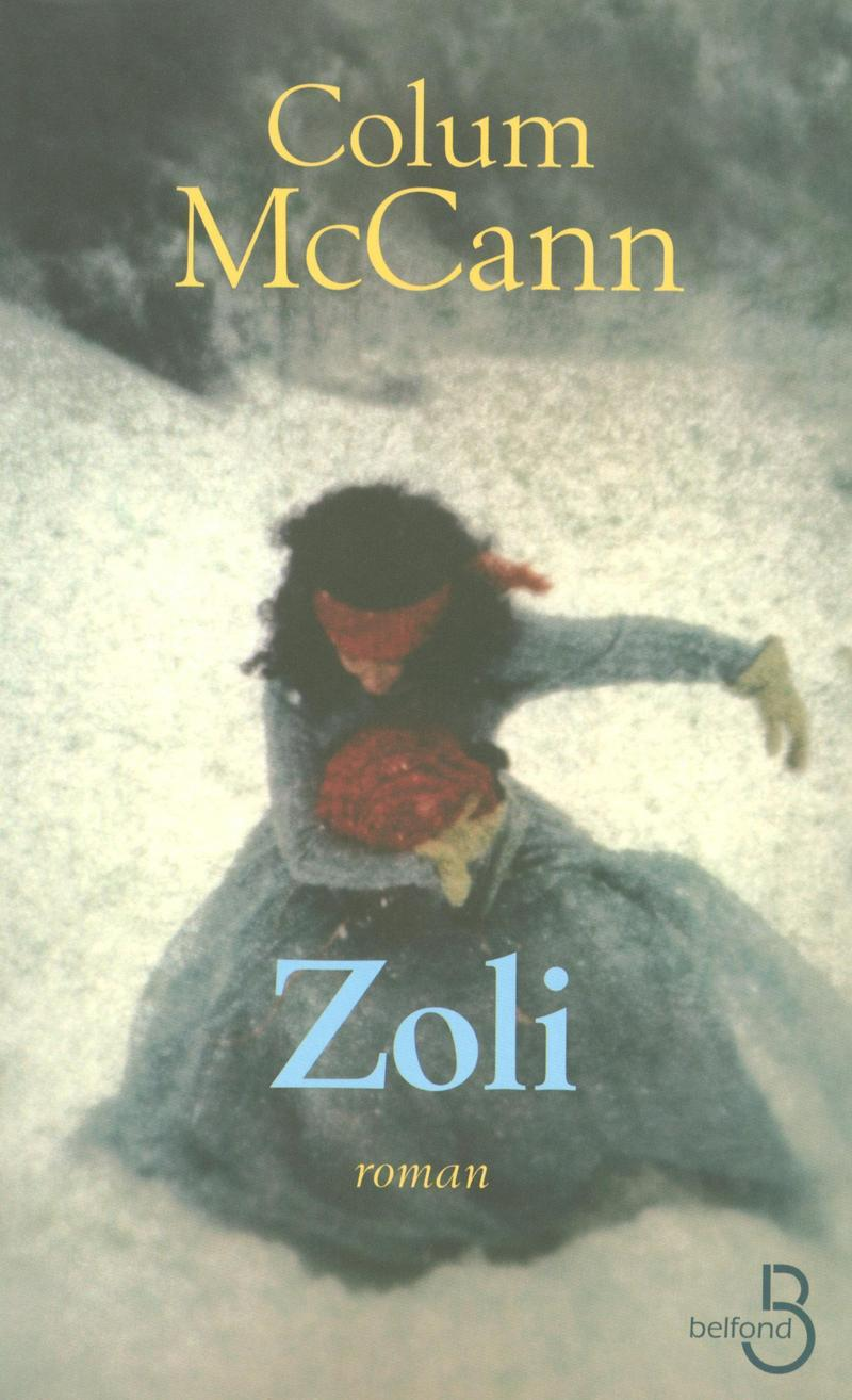 Couverture de l'ouvrage Zoli