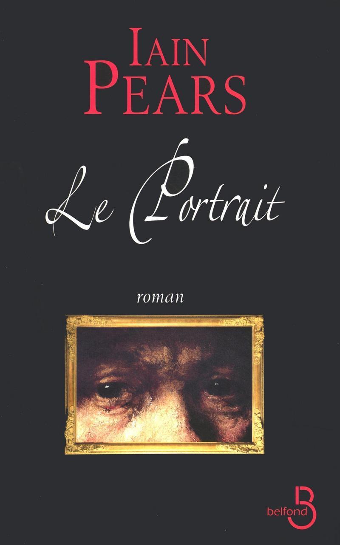 Couverture de l'ouvrage Le Portrait