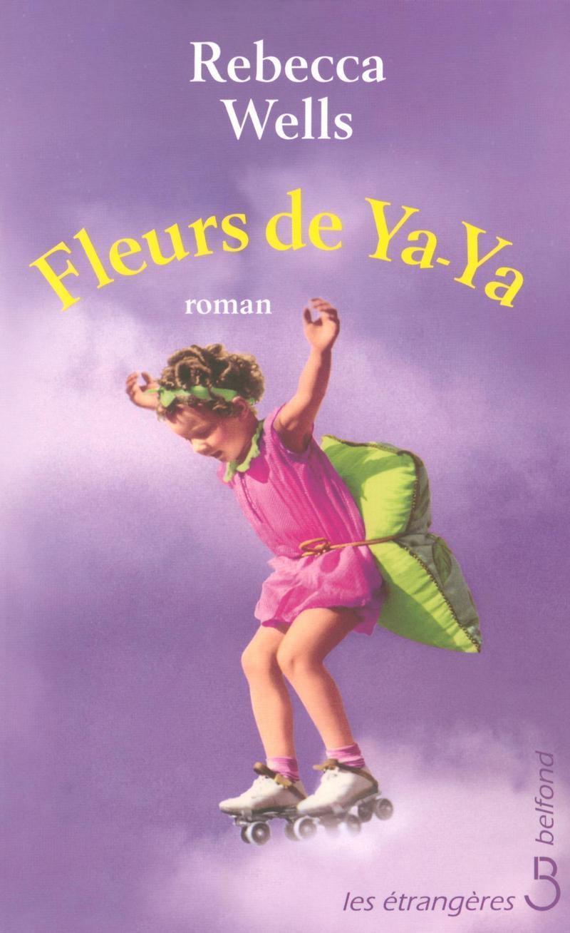 Couverture de l'ouvrage Fleurs de Ya-Ya