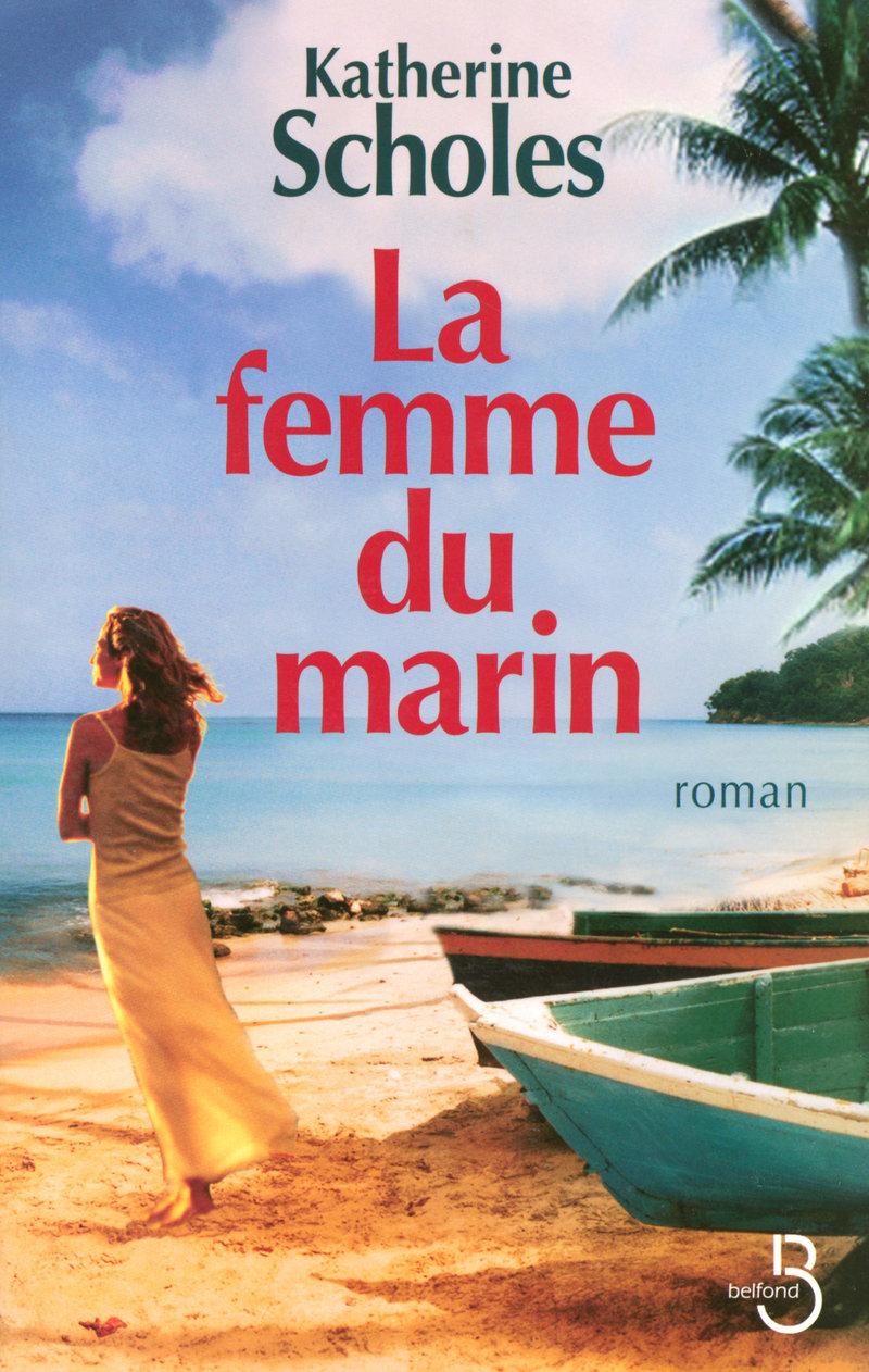 Couverture de l'ouvrage La Femme du marin