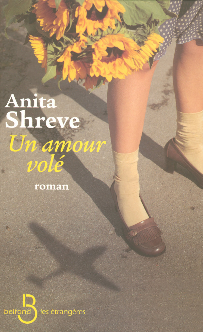 Couverture de l'ouvrage Un amour volé