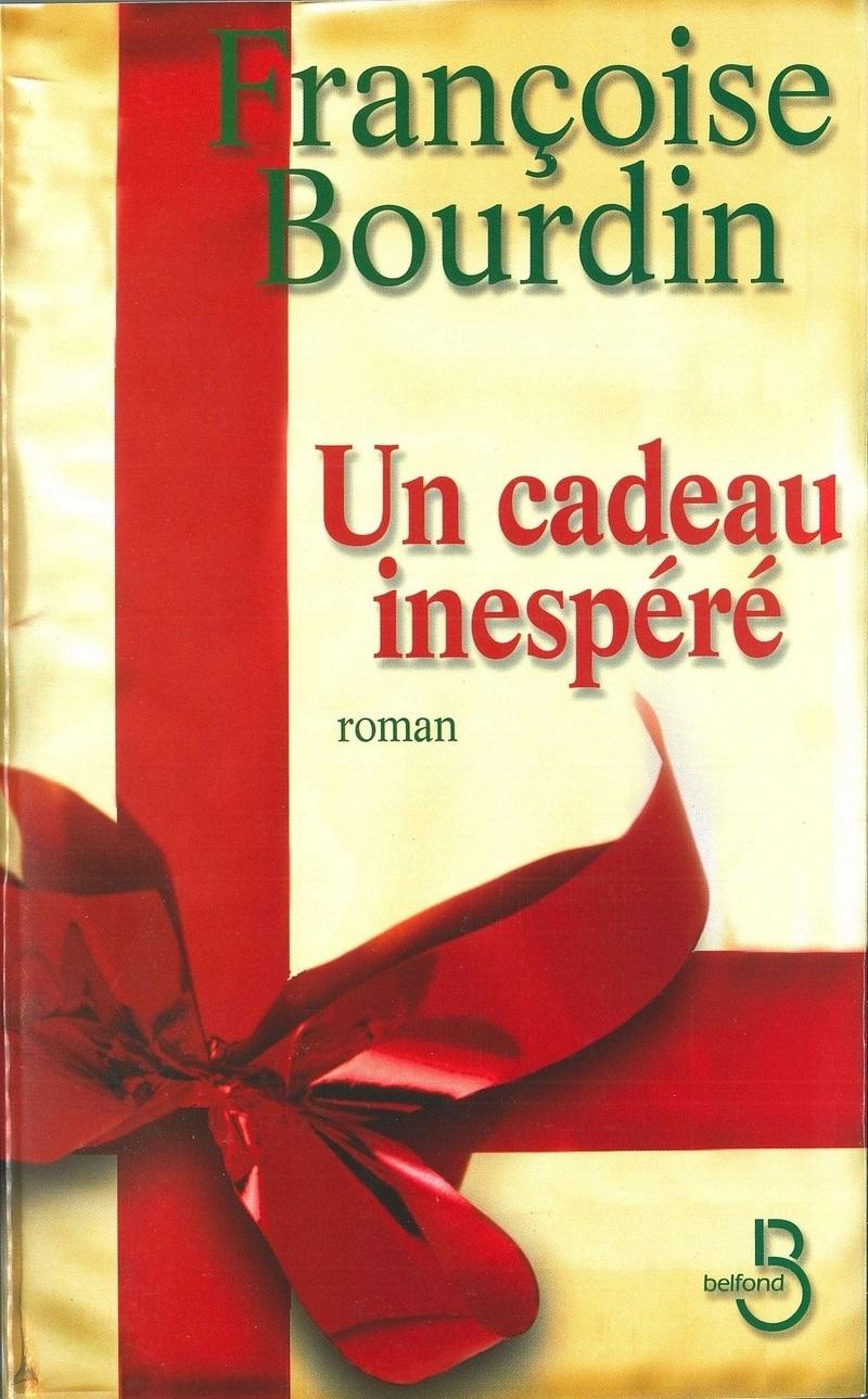 Couverture du livre Un cadeau inespéré