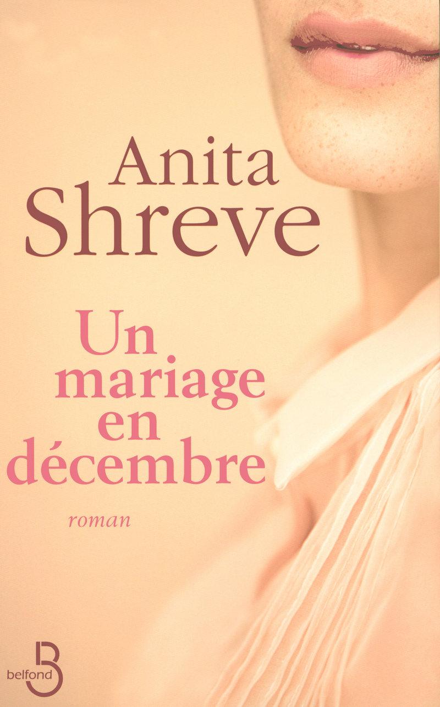 Couverture de l'ouvrage Un mariage en décembre