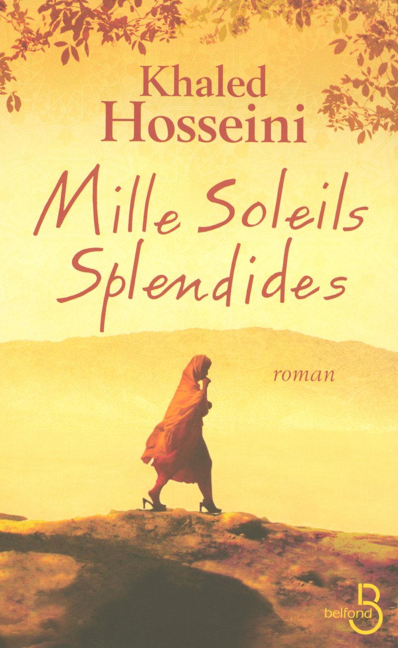 Couverture de l'ouvrage Mille Soleils Splendides
