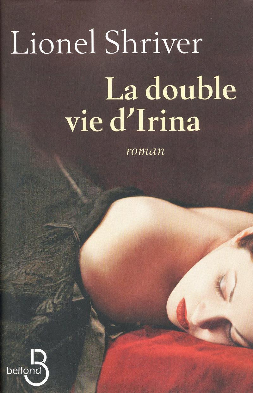 Couverture de l'ouvrage La Double Vie d'Irina