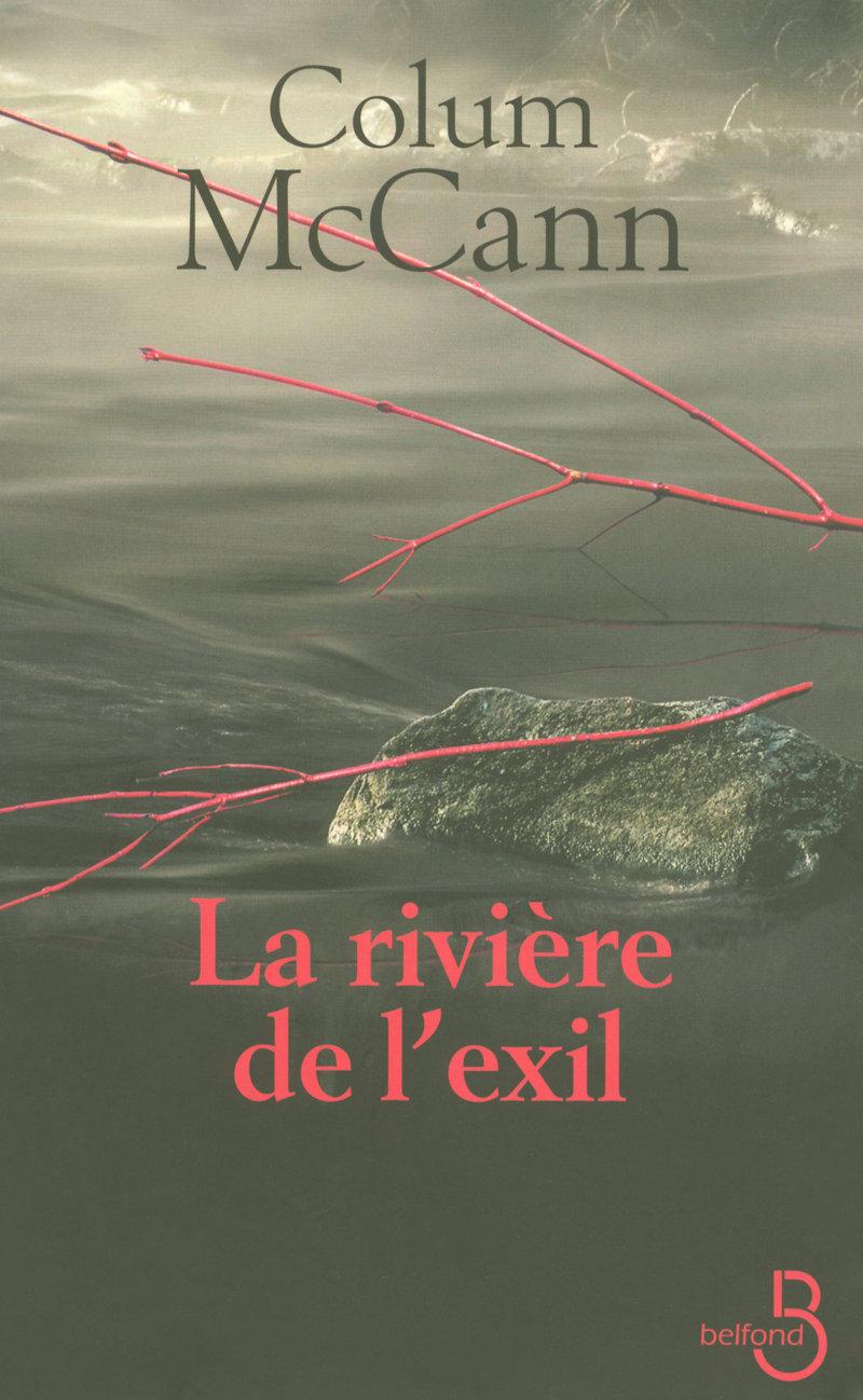 Couverture de l'ouvrage La rivière de l'exil