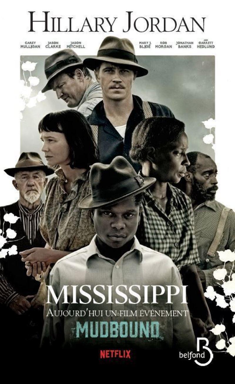 Couverture du livre Mississippi