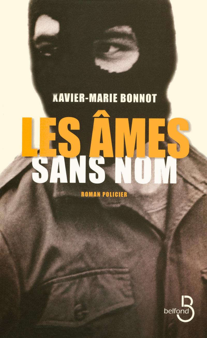 Couverture de l'ouvrage Les Ames sans nom