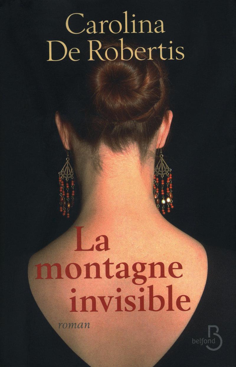 Couverture du livre La Montagne invisible