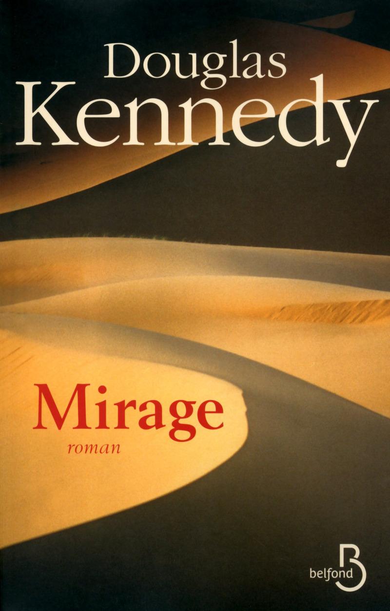 Couverture de l'ouvrage Mirage