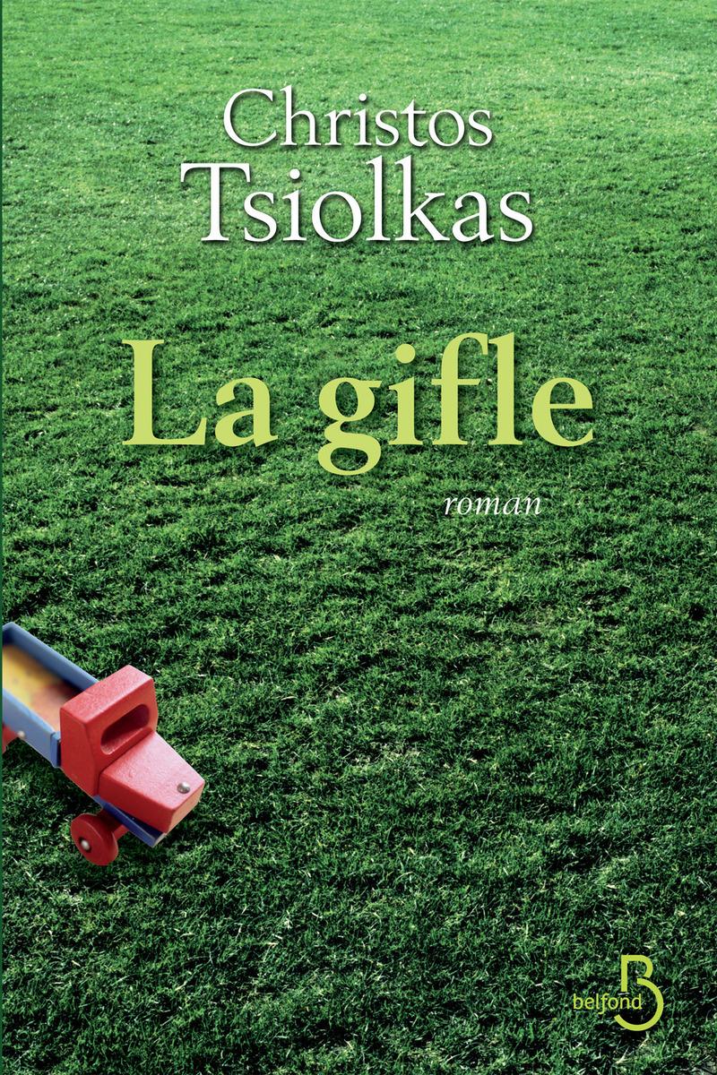 Couverture de l'ouvrage La Gifle