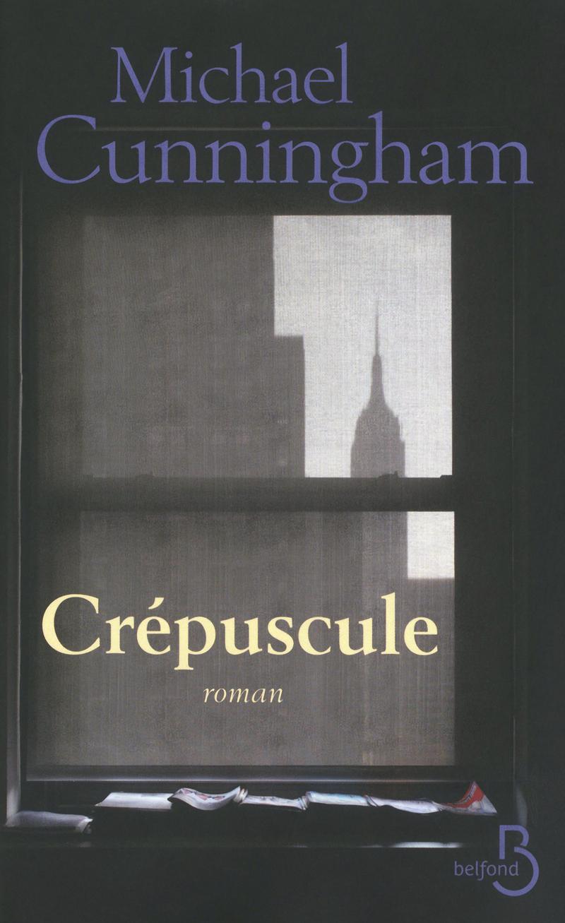 Couverture de l'ouvrage Crépuscule