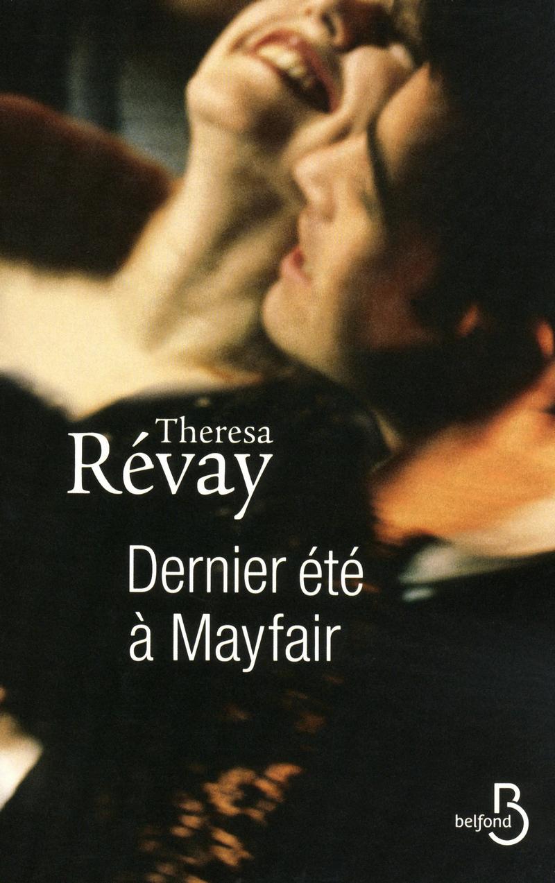 Couverture de l'ouvrage Dernier Eté à Mayfair
