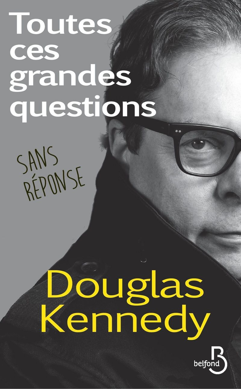 Couverture de l'ouvrage Toutes ces grandes questions sans réponse