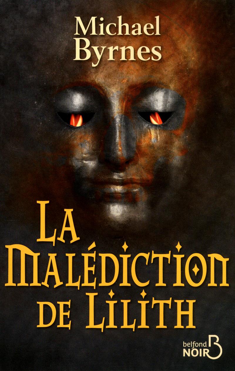 Couverture de l'ouvrage La Malédiction de Lilith