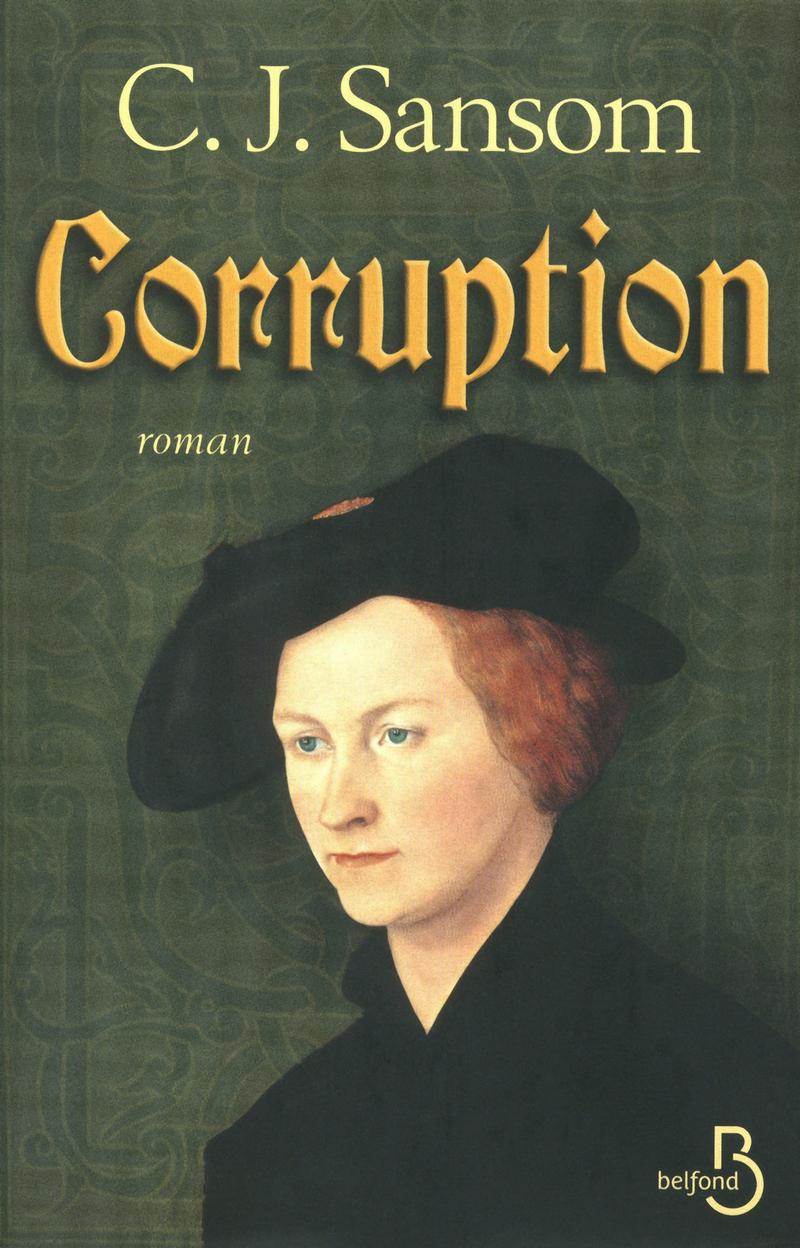 Couverture de l'ouvrage Corruption