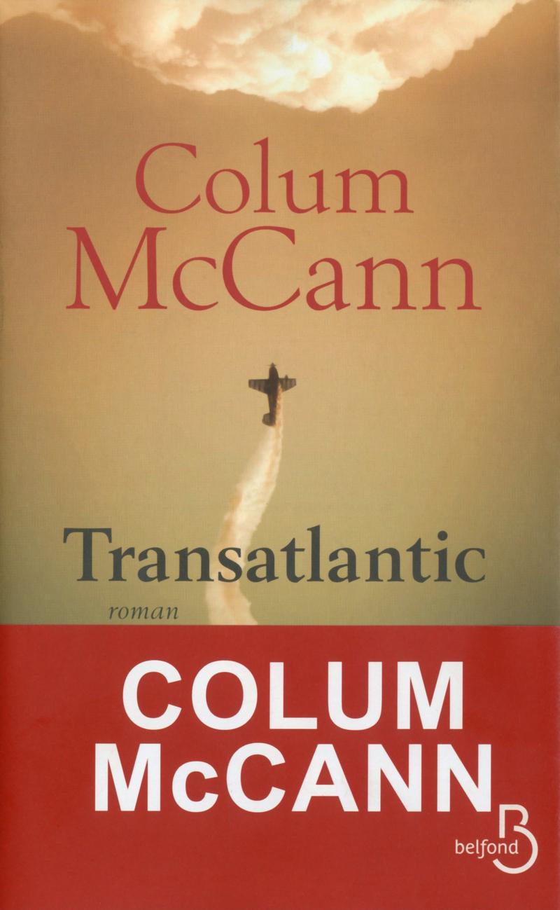Couverture de l'ouvrage Transatlantic