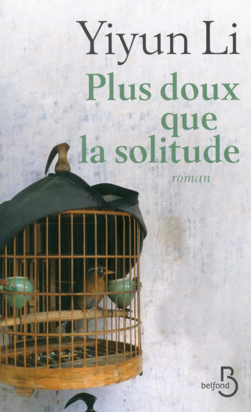 Couverture de l'ouvrage Plus doux que la solitude