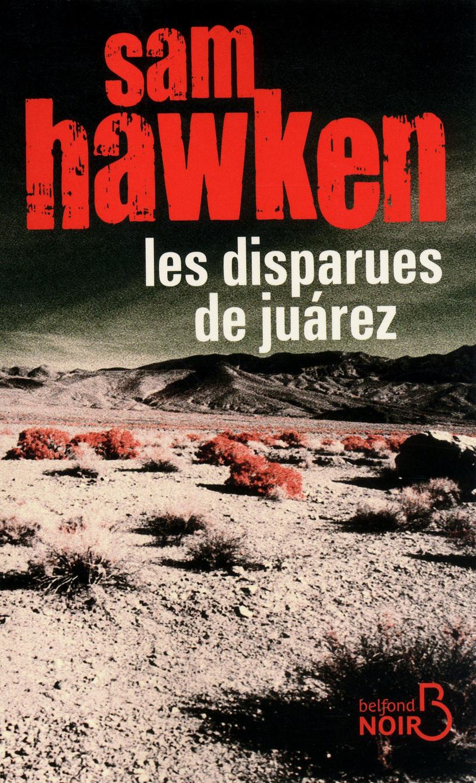 Couverture de l'ouvrage Les Disparues de Juarez