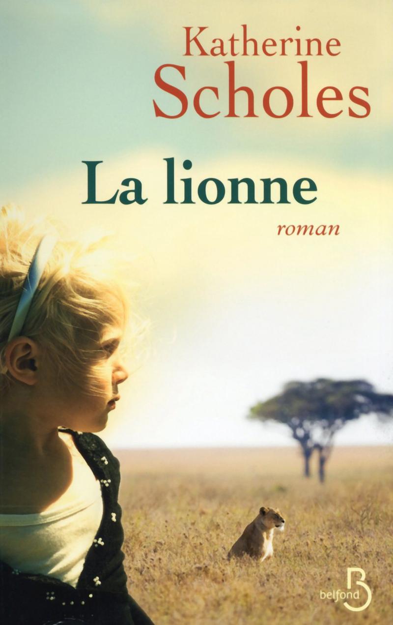 Couverture de l'ouvrage La Lionne
