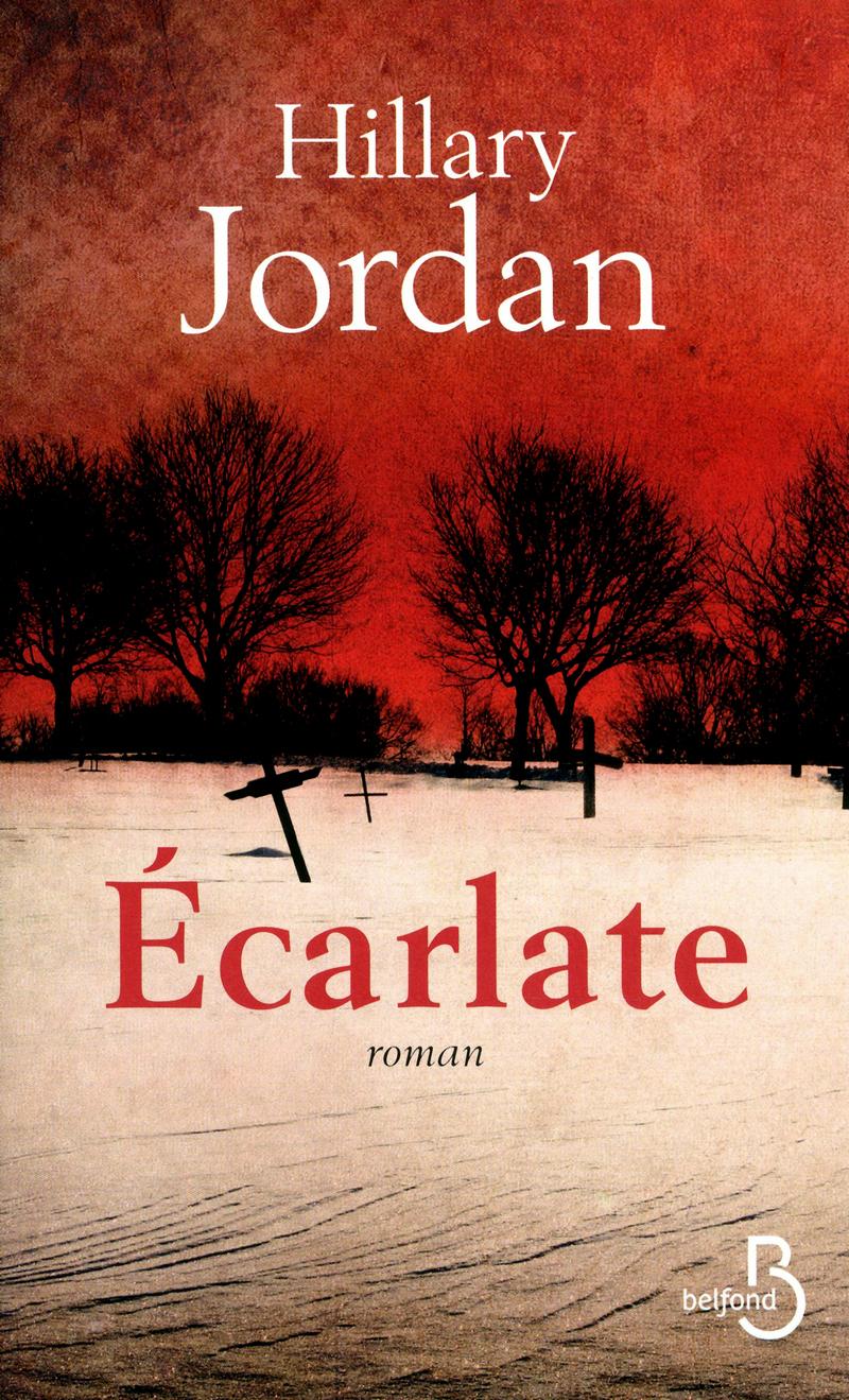 Couverture de l'ouvrage Ecarlate