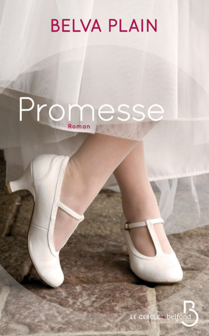 Couverture de l'ouvrage Promesse (Nouv. éd.)