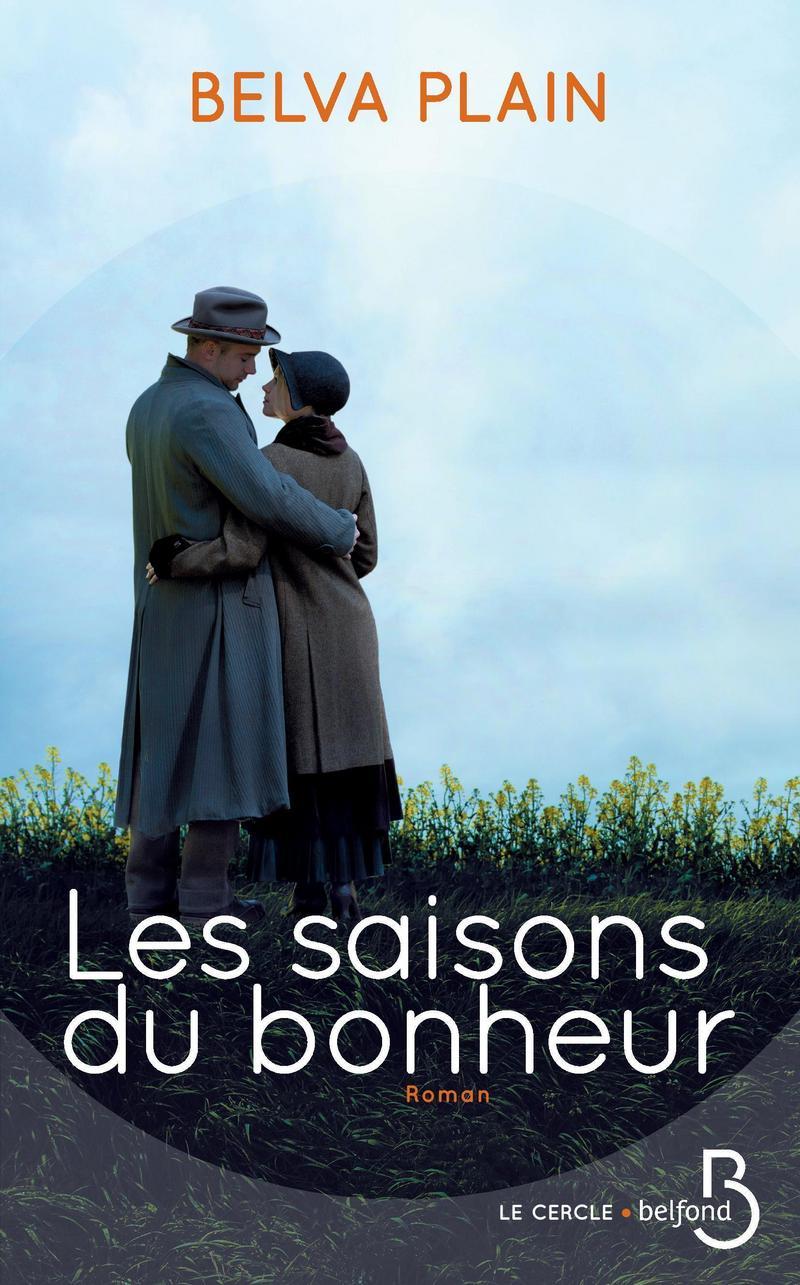 Couverture de l'ouvrage Les Saisons du bonheur