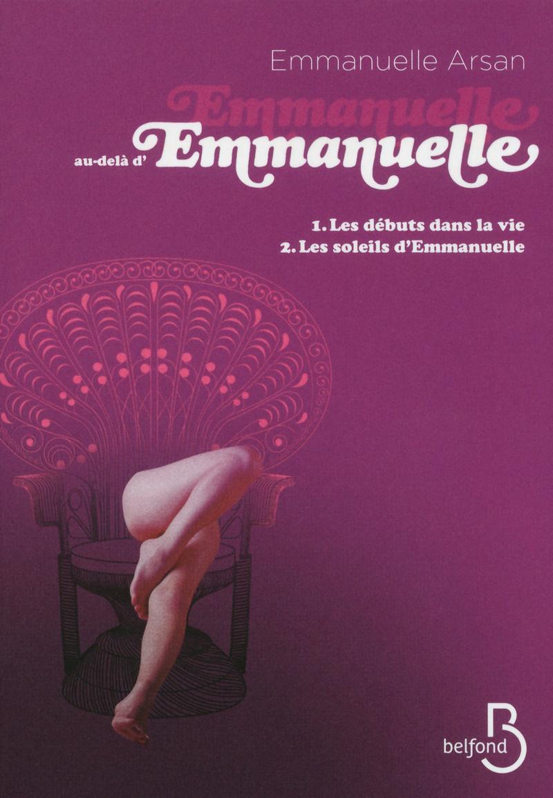 Couverture de l'ouvrage Emmanuelle au-delà d'Emmanuelle, 1