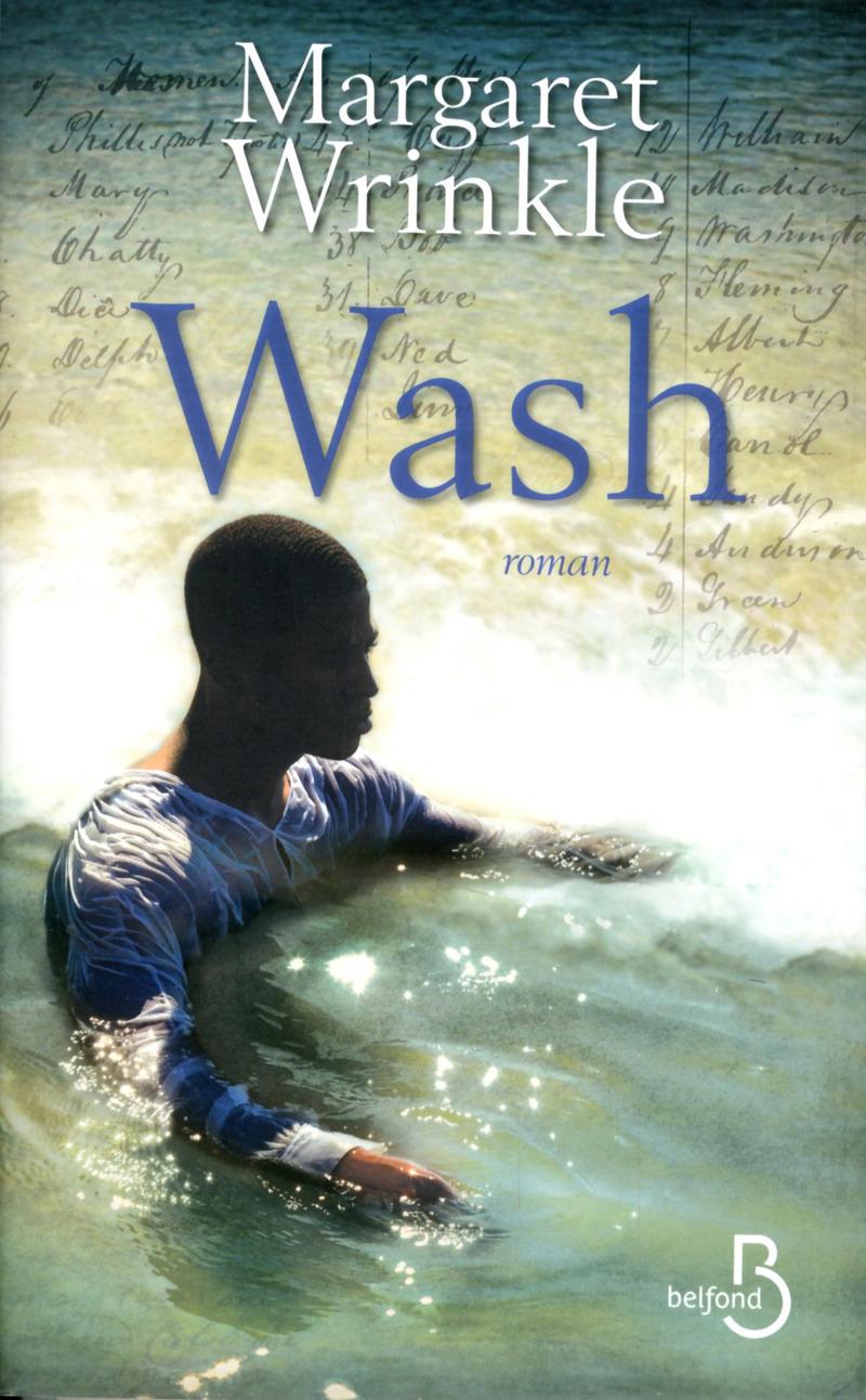 Couverture du livre Wash