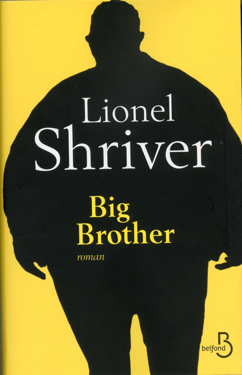Couverture du livre Big Brother