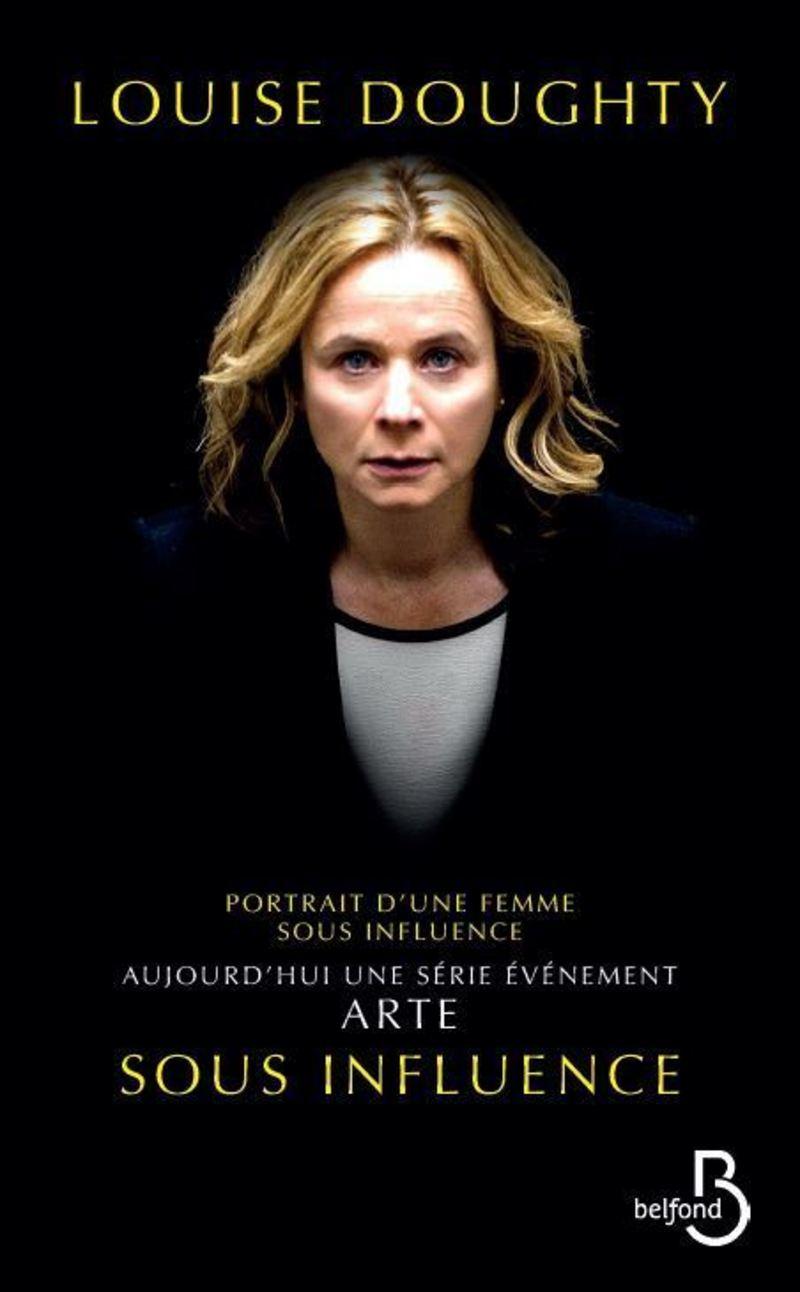 Couverture de l'ouvrage Portrait d'une femme sous influence