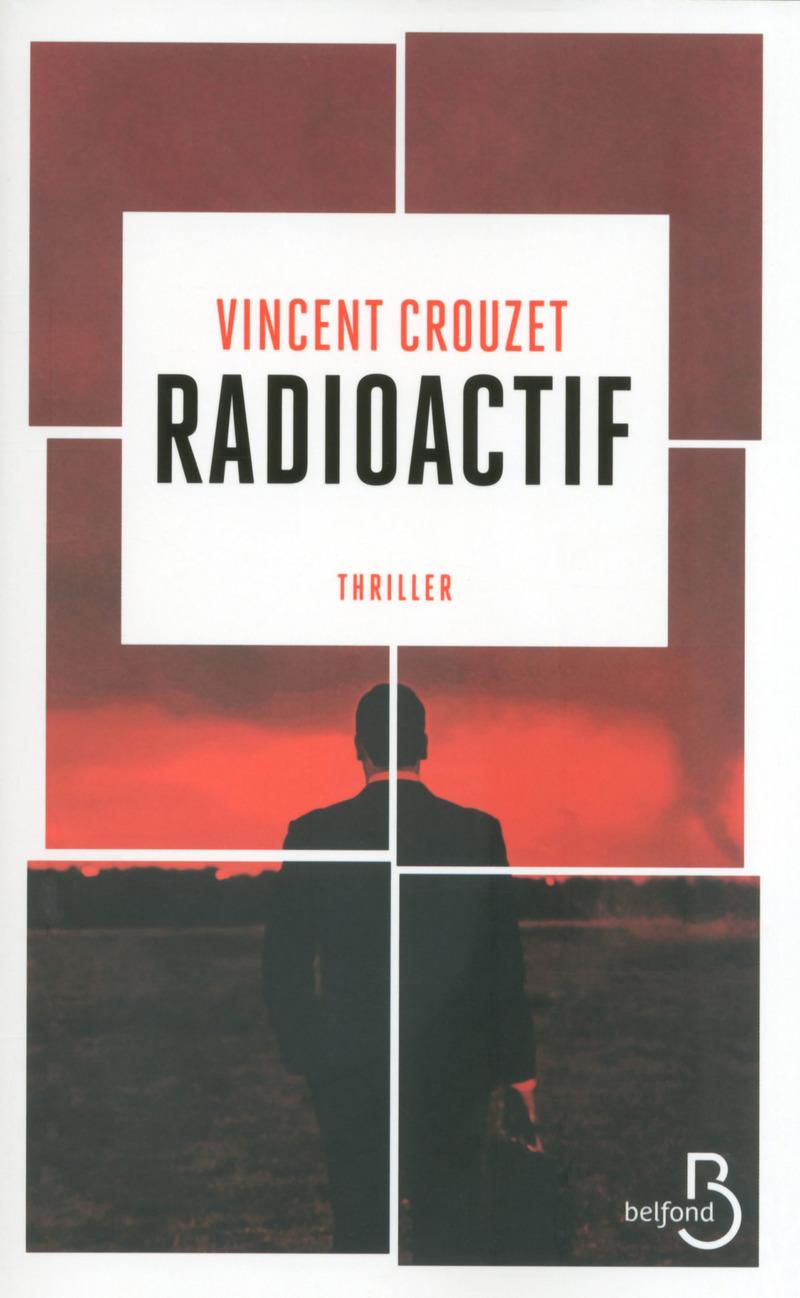 Couverture du livre Radioactif