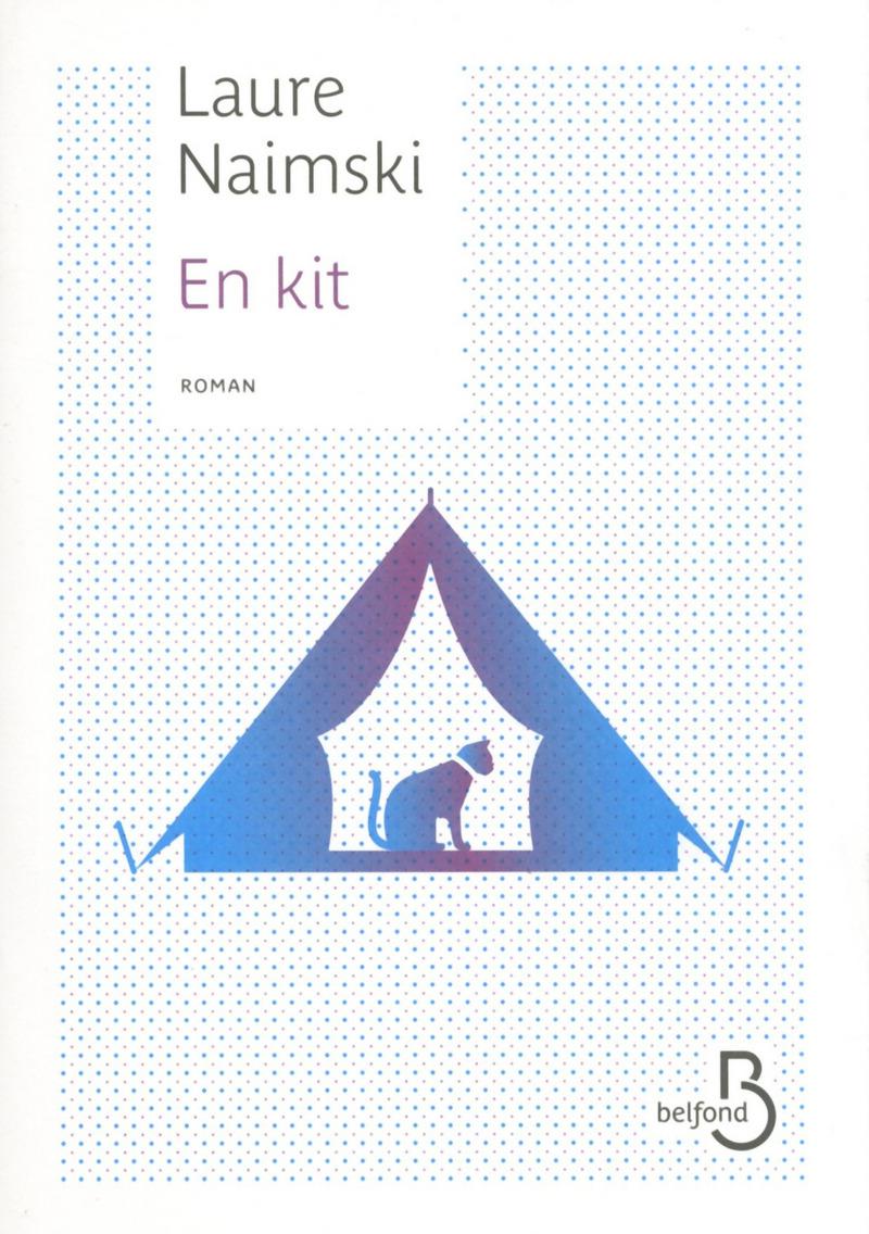 Couverture du livre En kit