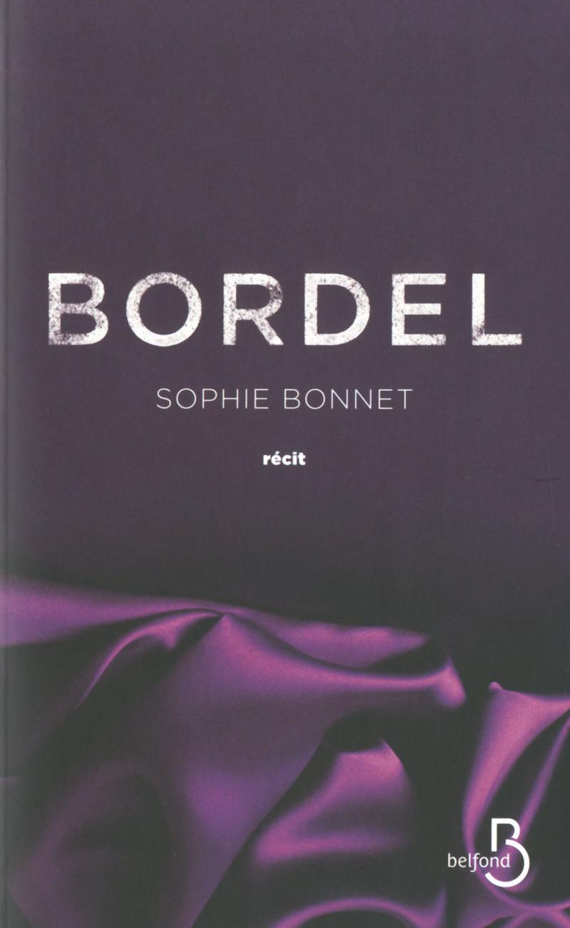 Couverture du livre Bordel