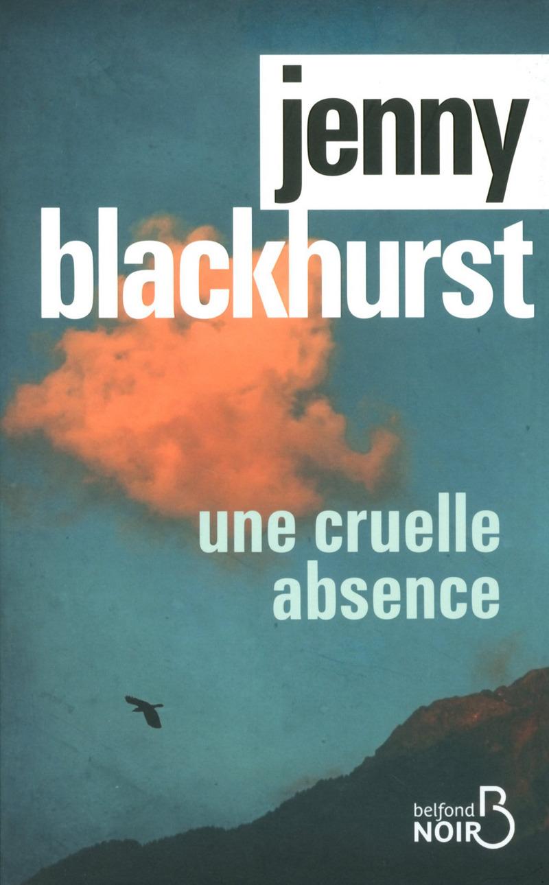 Couverture de l'ouvrage Une cruelle absence