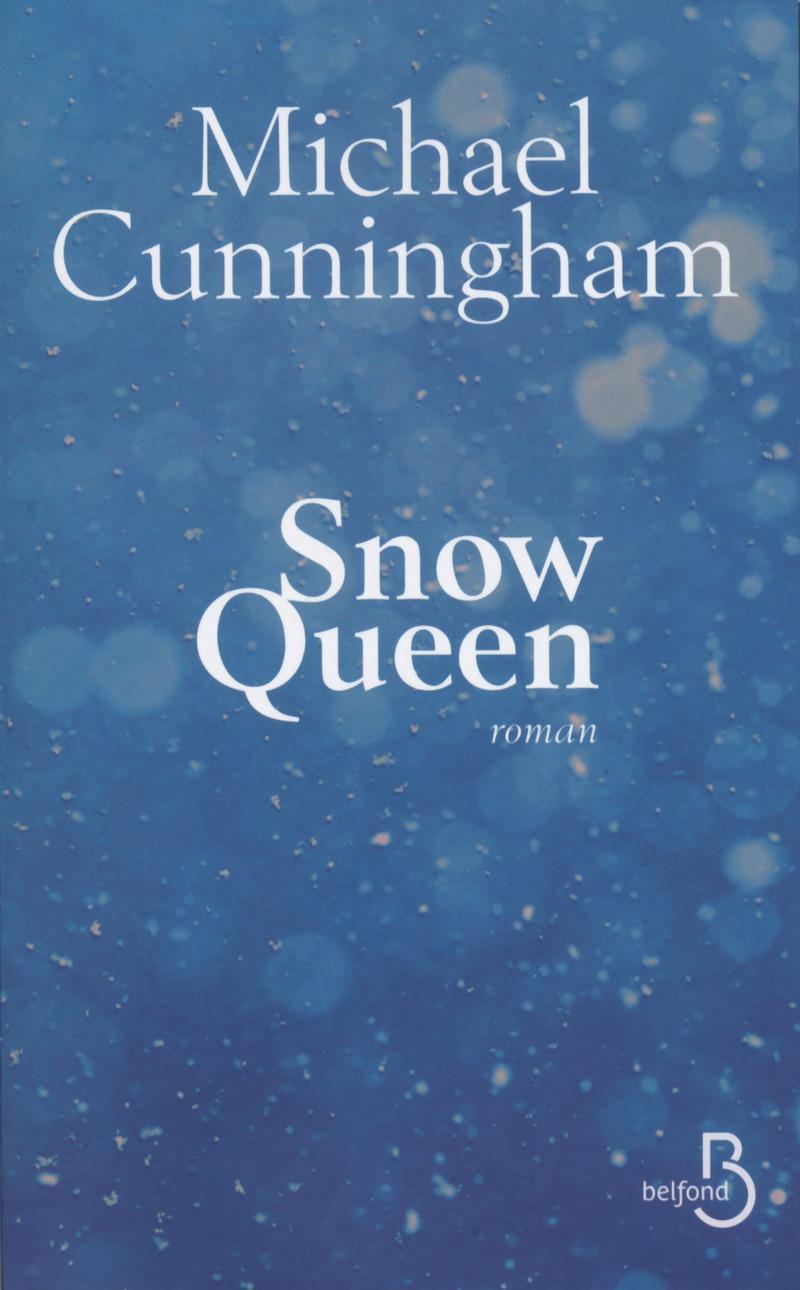 Couverture de l'ouvrage Snow Queen