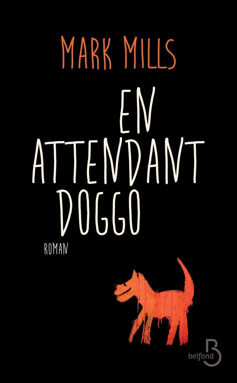 Couverture du livre En attendant Doggo