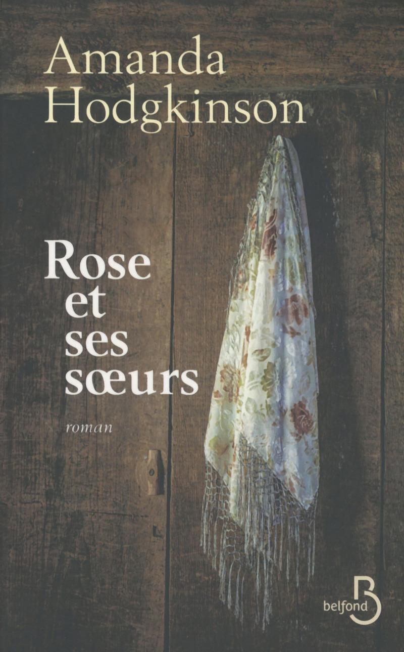 Couverture du livre Rose et ses soeurs